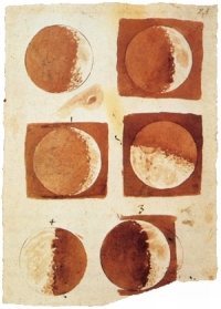 Galileo-fazele-Lunii