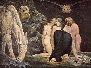 Hekate_William_Blake