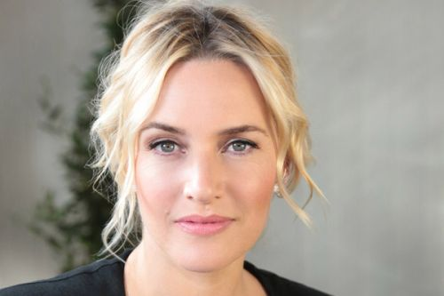 Kate Winslet is honored with the 2,520th star on the Hollywood Walk of Fame near the historical corner of Hollywood & Vine on Monday, March 17, 2014 (Photo: Alex J. Berliner / ABImages)