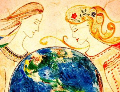 Foto şi desen: Cristiana Tănase